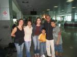 Nivea e Familia - Reeencontro em Salvador
